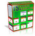 Thumbnail 15 Complete Mini Sites With Bonuses