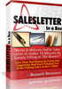 Thumbnail Sales Letter In a Box