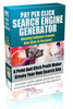 Thumbnail PPC Search Engine Generator