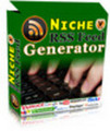 Thumbnail Niche RSS Feed Generator