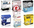Thumbnail Bundle of 7 Amazing Softwares