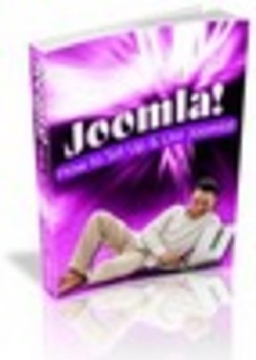Product picture Joomla PLR