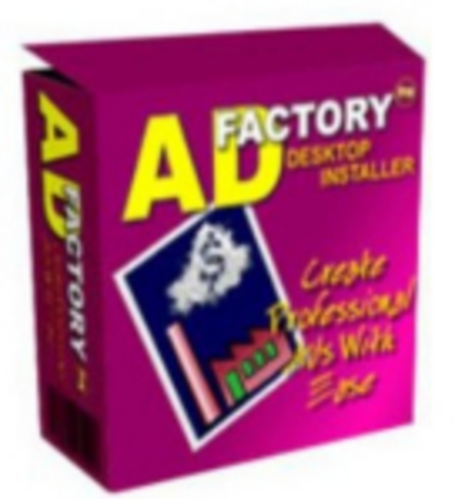 Product picture Adfactory Pro MRR
