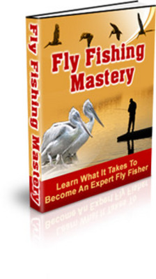 Product picture Fly Fishing Mastery