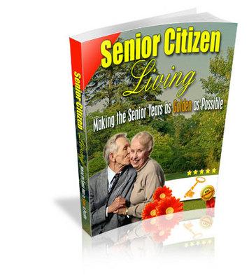Product picture Senior Citizen Living