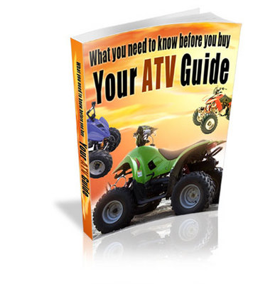 Product picture Your ATV Guide