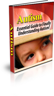 Product picture The Complete Guide To Finally Understanding Autism