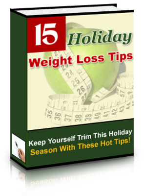Product picture Christmas Weight Loss Tips