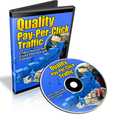 Product picture Quality Pay-Per-Click Traffic